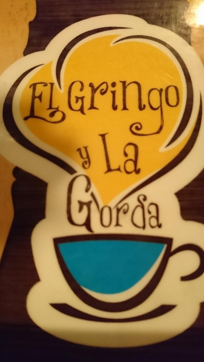 El Gringo y La Gorda Cafe