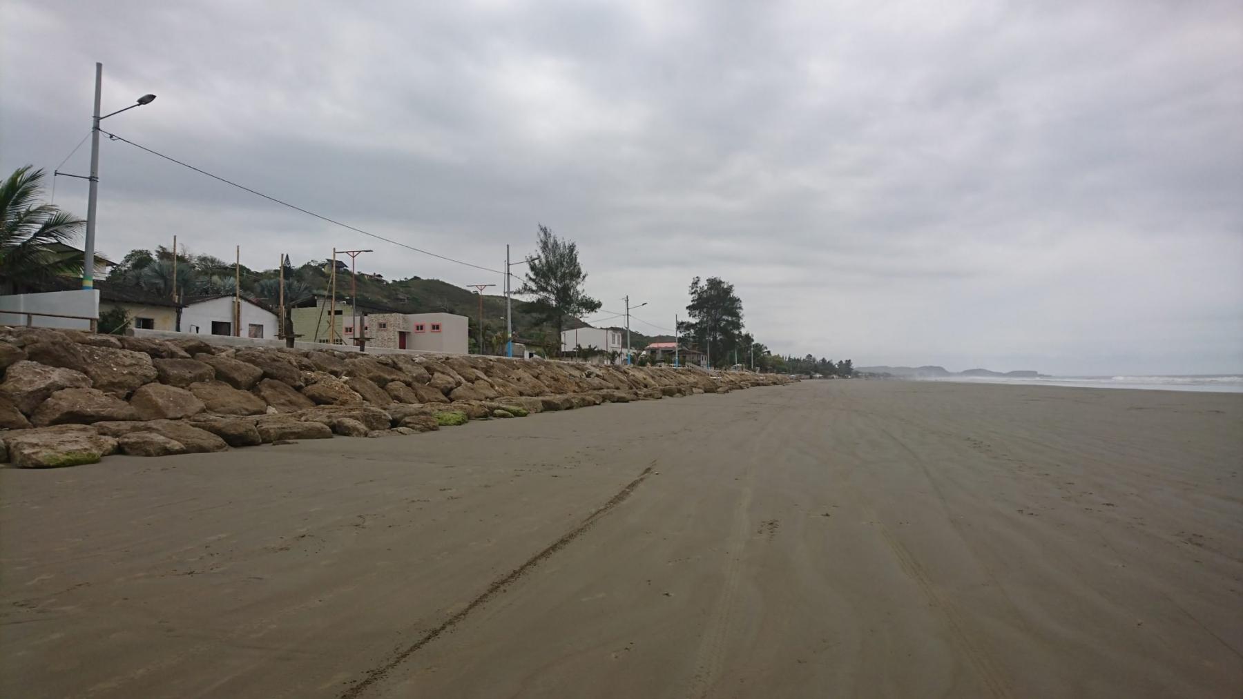 Las Nuñez Beach