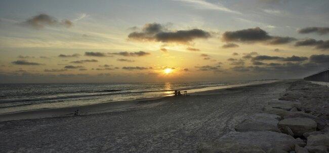 Mar Bravo Beach