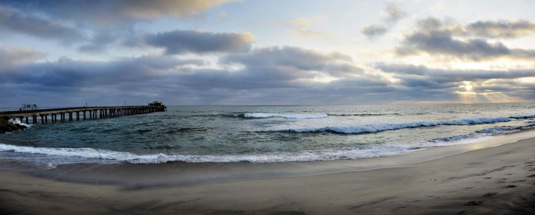 MarBravo Beach